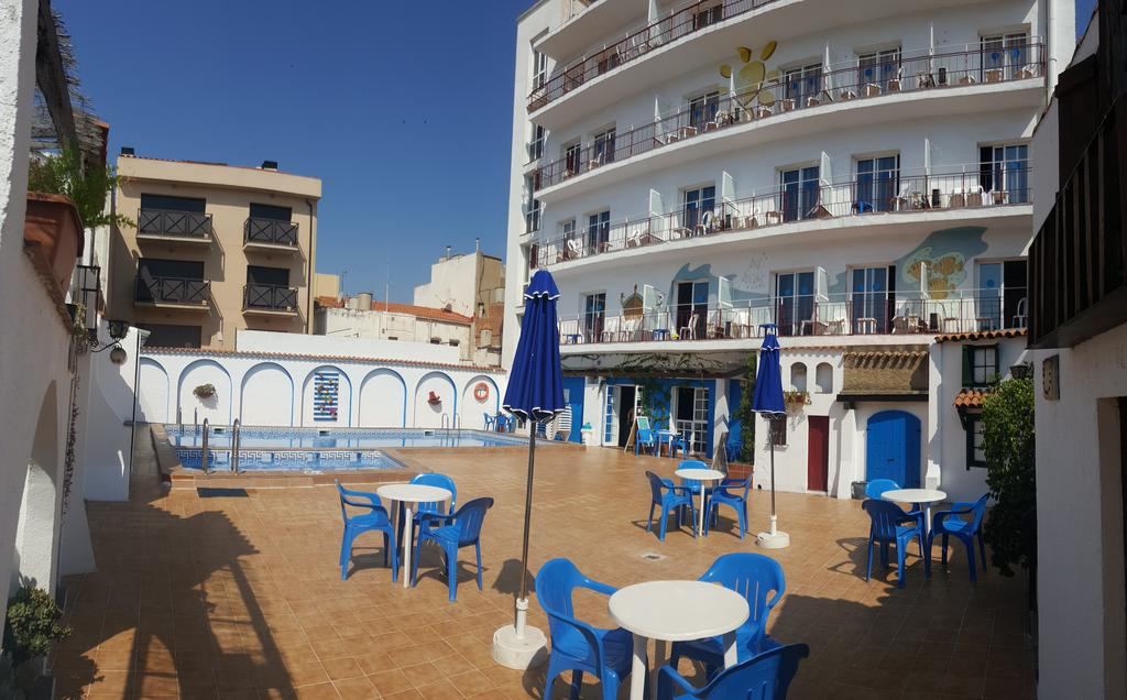 Photo of Hotel Mediterrani Express